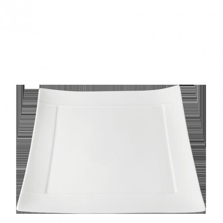 Assiette Astara 27 x 27 cm