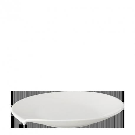 Assiette Flow 28 x 27 cm