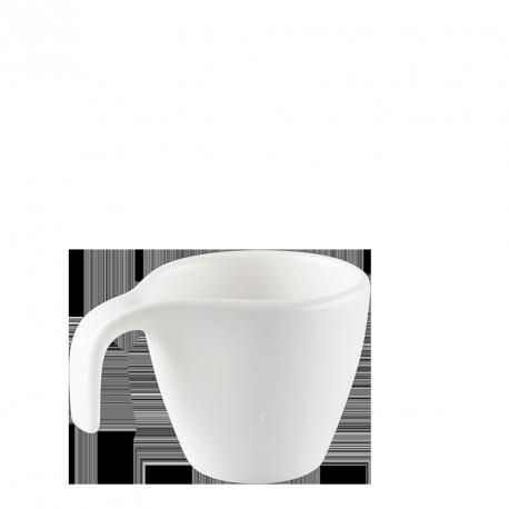 Tasse et sous-tasse à café Flow