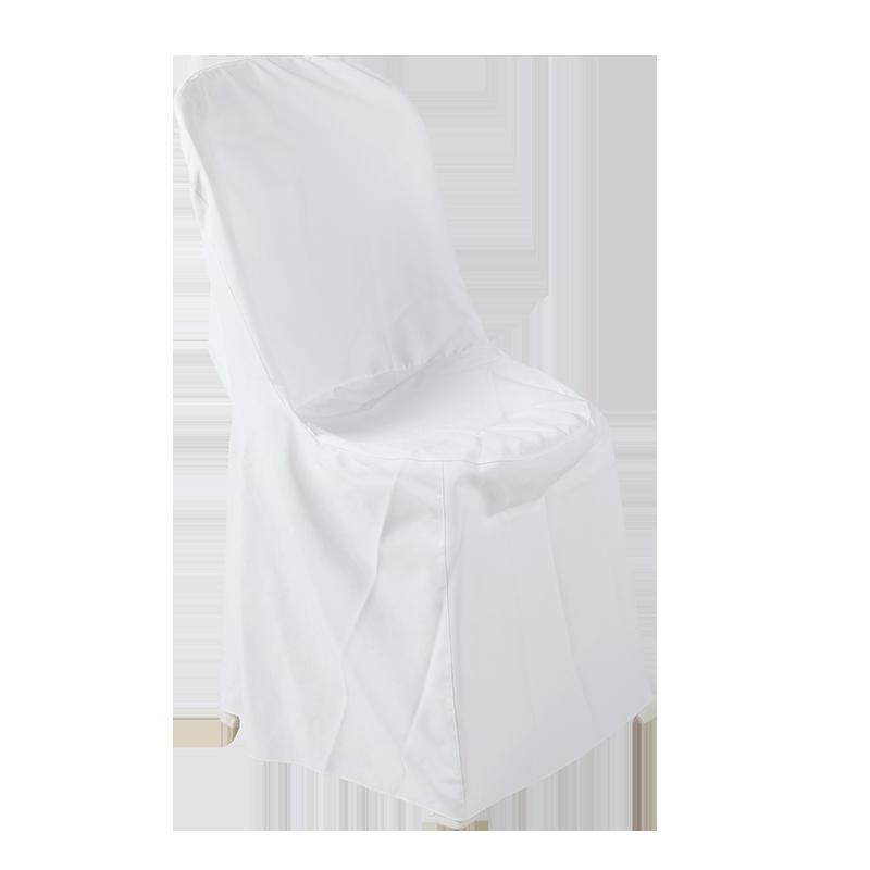 location housse de chaise blanche abc location toulouse. Black Bedroom Furniture Sets. Home Design Ideas
