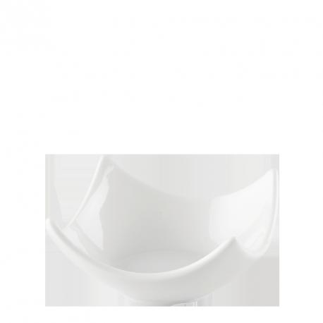 Mini ramequin blanc Design