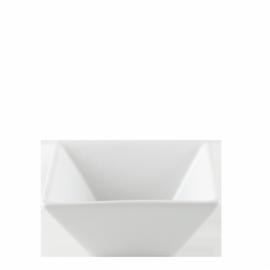 Ramequin carré 10 x 10 cm