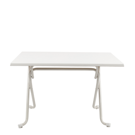 Table rectangulaire 110 x 75 cm