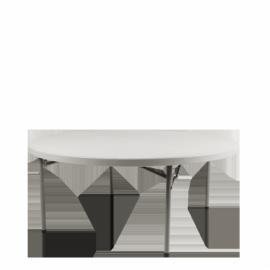 Table ronde plastique Ø 150 cm
