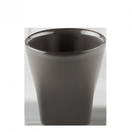 Tasse Espresso Square noir