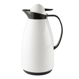 Thermos 1,5 L blanc