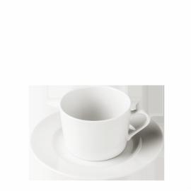 Tasse et sous-tasse à thé Harmony 20 cl
