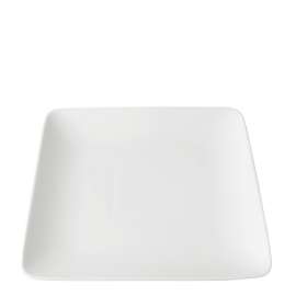 Assiette Modulo porcelaine 24 cm