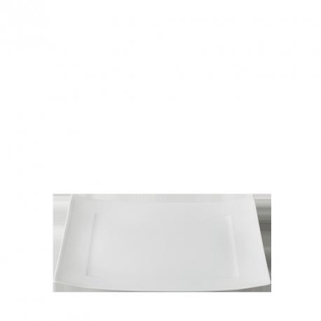 Assiette Pagode 25 x 15 cm