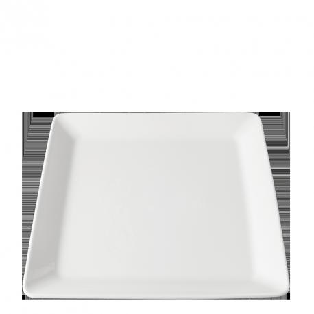 Assiette Pyro 24 x 24 cm