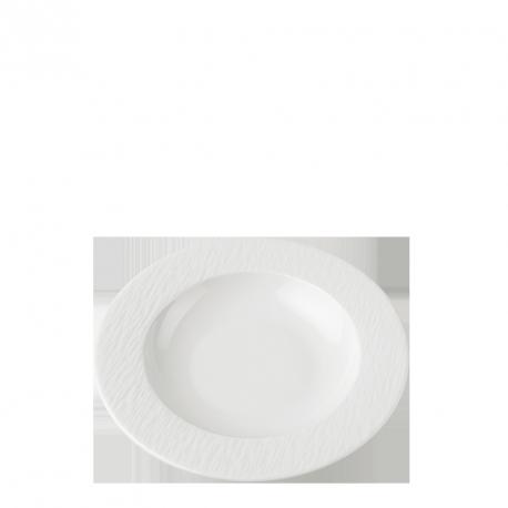 Assiette Tao creuse Ø 21 cm