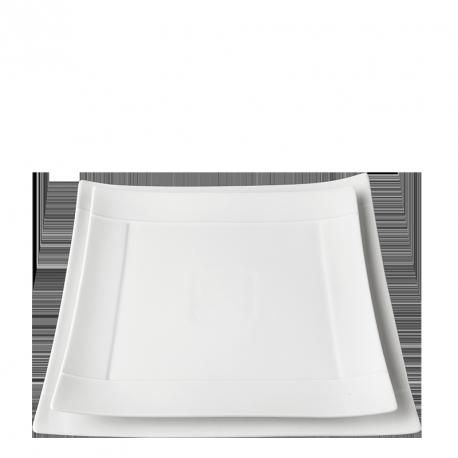 Assiette Astara 24 x 24 cm