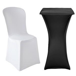 location housses de chaises et mange debout abc location toulouse abc location. Black Bedroom Furniture Sets. Home Design Ideas